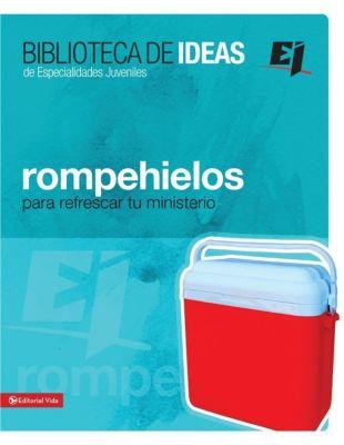 The NIV Application Commentary: Biblioteca de ideas: Rompehielos, Youth Specialties