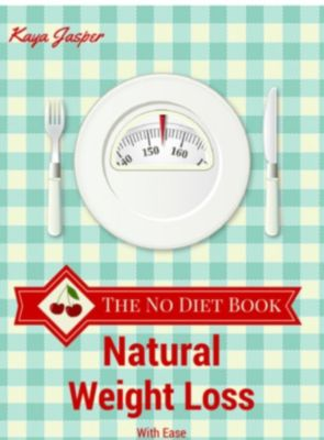 The No Diet Book, Kaya Jasper