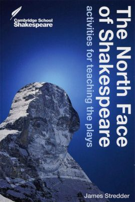 The North Face of Shakespeare, James Stredder