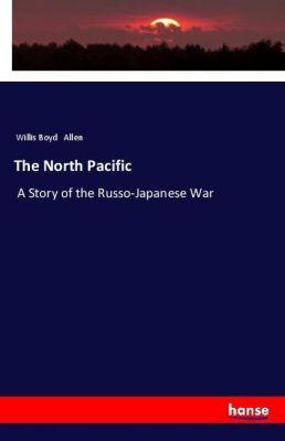 The North Pacific, Willis Boyd Allen
