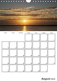 The North Sea / Travel Impressions (Wall Calendar 2019 DIN A4 Portrait) - Produktdetailbild 8