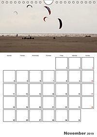 The North Sea / Travel Impressions (Wall Calendar 2019 DIN A4 Portrait) - Produktdetailbild 11