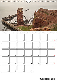 The North Sea / Travel Impressions (Wall Calendar 2019 DIN A4 Portrait) - Produktdetailbild 10