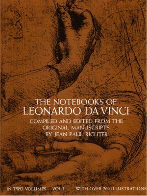 the notebooks of leonardo da vinci ebook. Black Bedroom Furniture Sets. Home Design Ideas