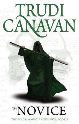 The Novice, Trudi Canavan