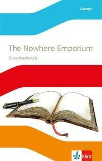 The Nowhere Emporium, m. Audio-CDs, Ross MacKenzie