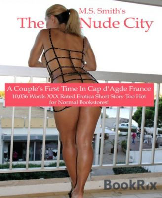 The Nude City, M.S. Smith