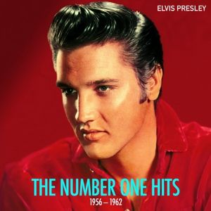 The Number One Hits (1956-1962), Elvis Presley