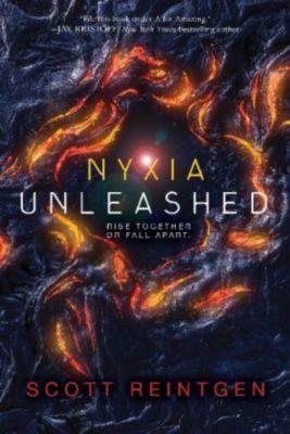 The Nyxia Triad: Nyxia Unleashed, Scott Reintgen