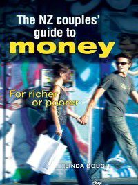 The NZ Couples' Guide to Money, Linda Gough