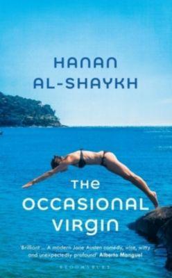 The Occasional Virgin, Hanan Al- Shaykh