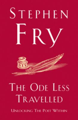 The Ode Less Travelled, Stephen Fry