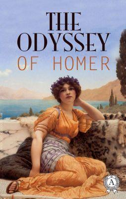 The Odyssey of Homer, Homer