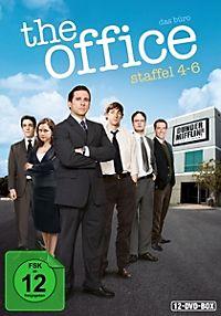 The Office Staffel 7