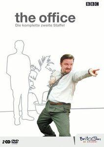 The Office - Die komplette zweite Staffel, Bbc, Britcom