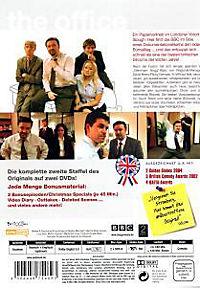The Office - Die komplette zweite Staffel - Produktdetailbild 1