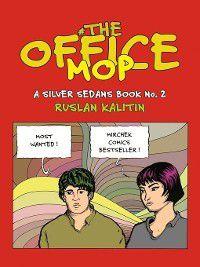 The Office Mop. Silver Sedans No.2, Ruslan Kalitin