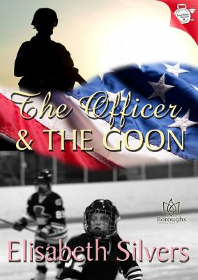 The Officer and the Goon, Elisabeth Silvers