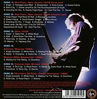 The Official Bootleg Box Set Vol.1 (1976-1980) - Produktdetailbild 1