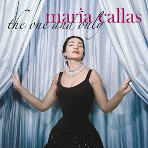 The One And Only, Maria Callas