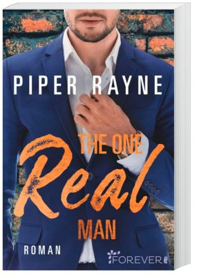 The One Real Man - Piper Rayne pdf epub