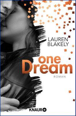 The-One-Reihe: One Dream, Lauren Blakely
