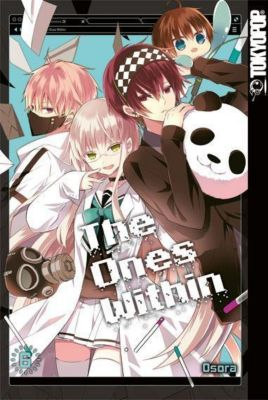 The Ones Within, Osora