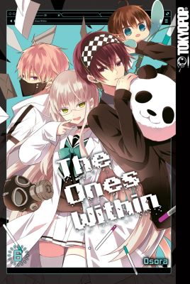 The Ones Within: The Ones Within - Band 6, Osora