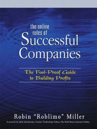 The Online Rules of Successful Companies, Robin Miller