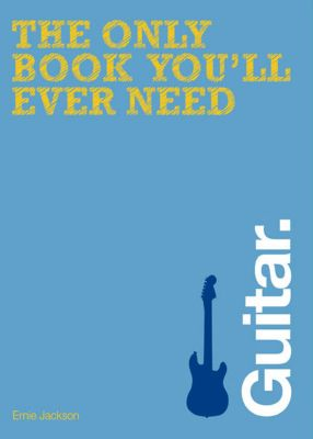 The Only Book You'll Ever Need - Guitar, Ernie Jackson
