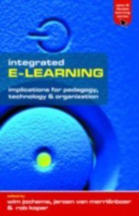 The Open and Flexible Learning Series: Integrated E-Learning