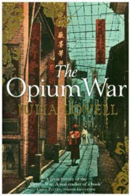 The Opium War, Julia Lovell