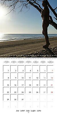 The opposite shore (Wall Calendar 2019 300 × 300 mm Square) - Produktdetailbild 7
