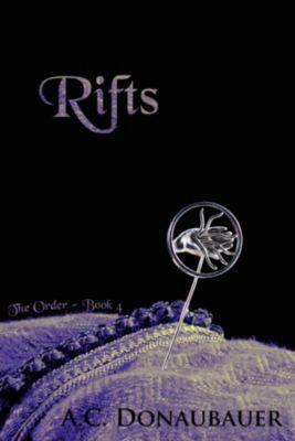 The Order: Rifts, A.C. Donaubauer