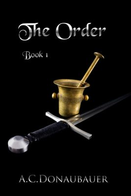 The Order: The Order, A.C. Donaubauer