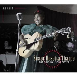 The Original Soul Sister, Sister Rosetta Tharpe