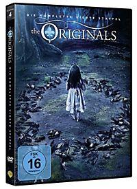 The vampire diaries staffel 5 dvd bei bestellen for The originals staffel 4