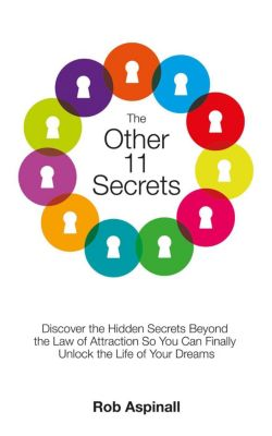 The Other 11 Secrets, Rob Aspinall