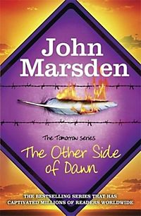 an analysis of john marsdens darkness be my friend Darkness is the friend and enemy of those who hunt by night and for those who hunt by night there can be a darkness of the soul, a darkness of the heart ellie has to defeat an inner darkness, if she is to defeat the outer one this is the engrossing story of her brave.