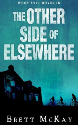 The Other Side of Elsewhere, Brett McKay