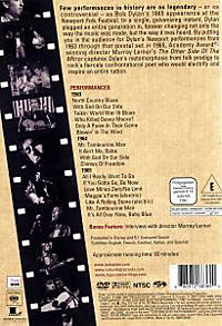 The Other Side Of The Mirror: Bob Dylan Live At Th - Produktdetailbild 1
