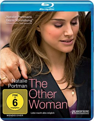 The Other Woman, Don Roos, Ayelet Waldman