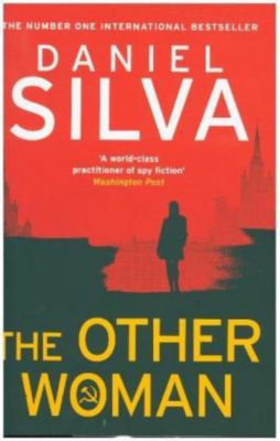 The Other Woman, Daniel Silva