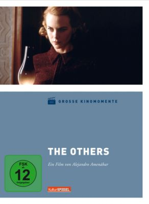 The Others, Alejandro Amenábar