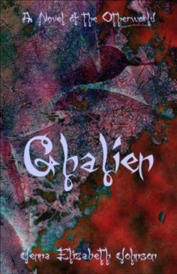 The Otherworld Series: Ghalien (The Otherworld Series, #5), Jenna Elizabeth Johnson