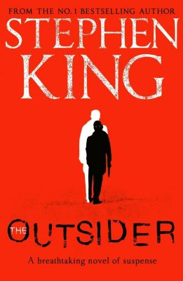 The Outsider, Stephen King