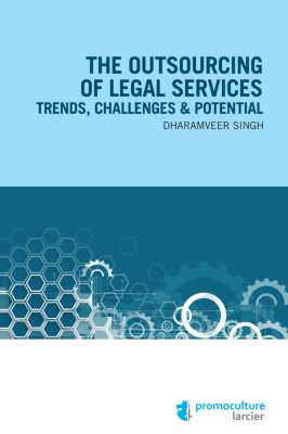 The outsourcing of legal services, Singh Dharamveer