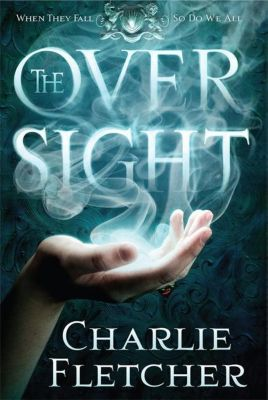 The Oversight, Charlie Fletcher