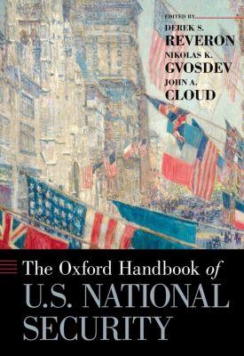 The Oxford Handbook of U.S. National Security