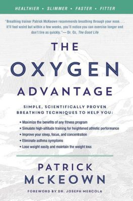 The Oxygen Advantage, Patrick McKeown